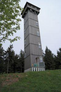 Aschbergturm in Klingenthal
