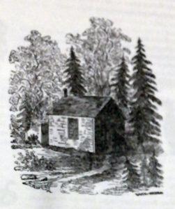 Titel aus dem Buch Walden von Henry David Thoreau