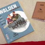 Walden - Die Natur will dich zurück!