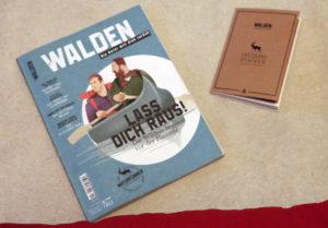 Walden Magazin