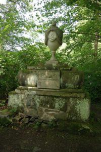 Denkmal für Leopold von Braunschweig