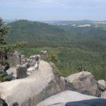 Mein erstes Mal - Eine Stiegentour in der Sächsischen Schweiz.