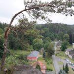 Eine Panoramatour im Bielatal - Im Klettergebiet der Sächsischen Schweiz