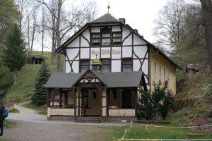 Meixmühle im Friedrichsgrund