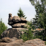 Das Zittauer Gebirge - Deutschlands kleinstes Mittelgebirge