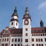 Chemnitz überraschend anders. 10 Sehenswürdigkeiten der Industriestadt