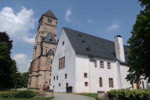 Schlosskirche Chemnitz