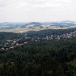 Jonsdorf - Familienfreizeitparadies im Zittauer Gebirge bei jedem Wetter