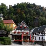 Kurort Oybin – kleiner Ort mit großer Burg
