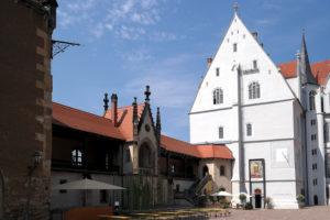 Schloss Albrechtsburg