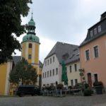 Im beschaulichen Schloss Wolkenstein