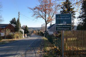 Flößerdorf Muldenberg