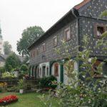 Ein Streifzug durch den Denkmalort Obercunnersdorf