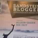 Sandsteinblogger gedruckt. Das neue Magazin