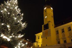 Wenzelsmarkt in Bautzen