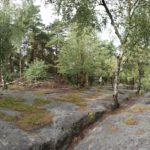 Das Labyrinth in Langenhennersdorf - Abenteuerspielplatz in der Natur
