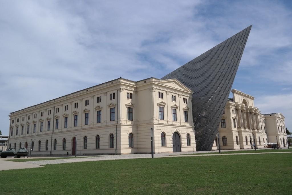 Militärhistorisches Museum in Dresden