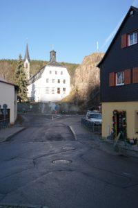 In Rechenberg-Bienenmühle