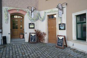 Im Sächsischen Brauereimuseum Rechenberg-Bienenmühle