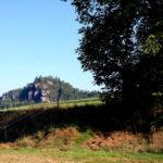 Ein Auf und Ab am Rauenstein