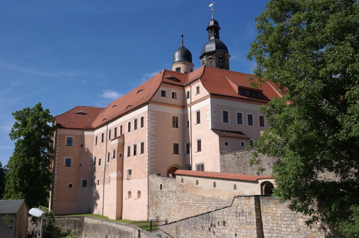 Schloss Dippoldiswalde