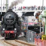 Fragen und Antworten zum 11. Dampfloktreffen Dresden