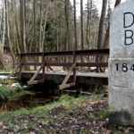 Unterwegs an Sachsens Grenzen (I) – Am Dreiländereck zu Tschechien und Bayern