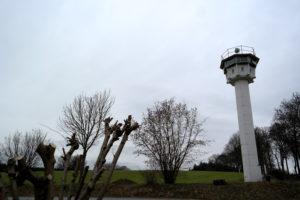 Grenzturm in Mödlareuth