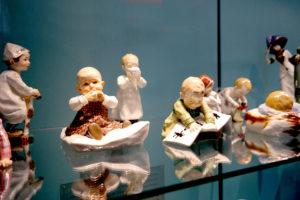 Kinderfiguren von Haentschel