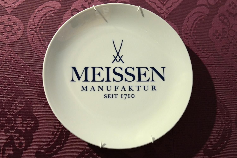 100 Jahre Porzellan-Museum Meissen