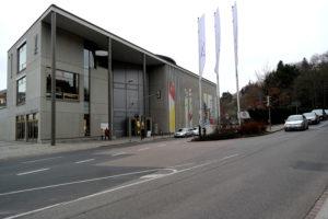 Porzellanmanufaktur Meissen - Besucherzentrum