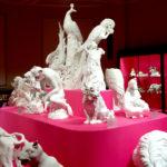 Porzellan-Museum Meissen - Böttger, mach Gold!