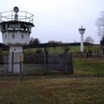 Mödlareuth – Das geteilte Dorf im Vogtland