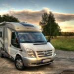 Volle Fahrt voraus - Eine Wohnmobilreise durch Sachsen