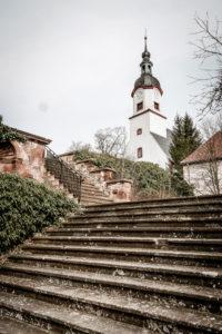 St.-Otto-Kirche Wechselburg