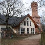Eine Wanderung zu einer der bedeutendsten Geotope Deutschlands auf den Rochlitzer Berg
