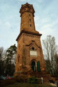 Friedrich-August-Turm zu Rochlitz