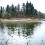 Fernwanderrouten und Radwanderrouten in Sachsen