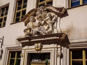 Zum Coffe Baum Leipzig