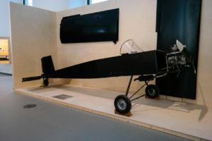 Fluchtflugzeug aus der DDR