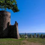 Weinböhla's Elblandansichten - Aussichtstürme in Weinböhla