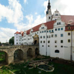 Schloss Hartenfels - Eines der bedeutendsten Schlösser Sachsens