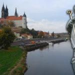 Auf den Spuren des ersten Heiligen Sachsen - Die Benno-Route