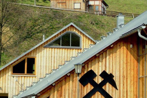 Huthaus Seiffen © gravitat-OFF