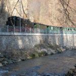 Der Sächsische Polarexpress - Nikolausfahrten mit der Dampflokbahn