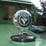 Eine Zeitreise in die 30er Jahre - Eine Fahrt mit dem VOMAG