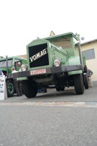 VOMAG Lastkraftwagen