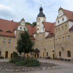 Wermsdorf - Ein Wochenende in Nordsachsens Erholungsort