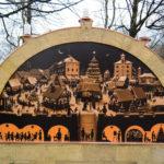 Ein romantisches Wintermärchen auf dem Königstein - Der Weihnachtsmarkt auf der Festung