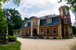 Kromlauer Schloss